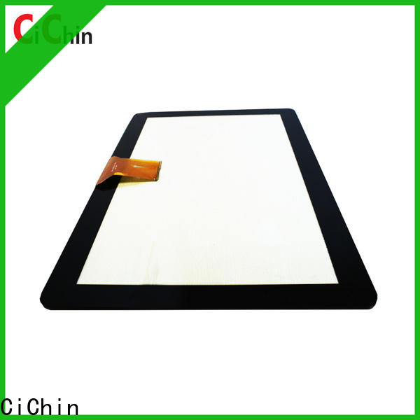 CiChin durable capacitive touch screen module best manufacturer for retail store
