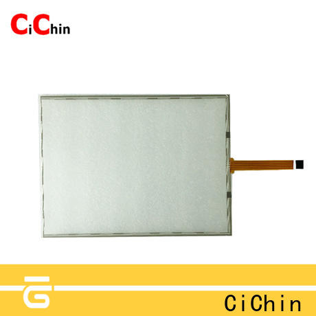 CiChin 5 wire touch screen with good price used in industrial machines