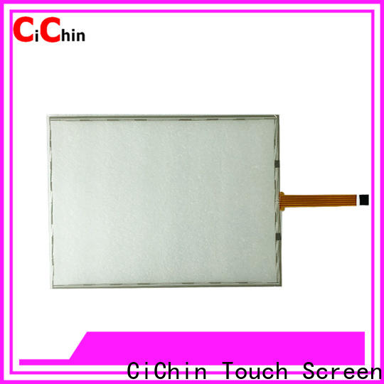 CiChin reliable panel pc touch screen company for promotion