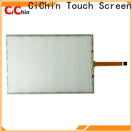 practical resistive touch screen buy for business used in robotics industry