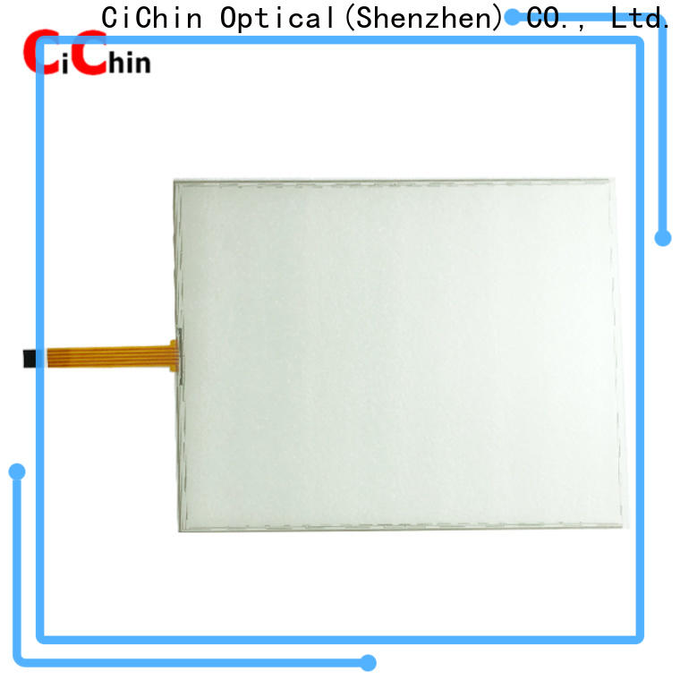 top quality small touch screen directly sale used in industrial machines