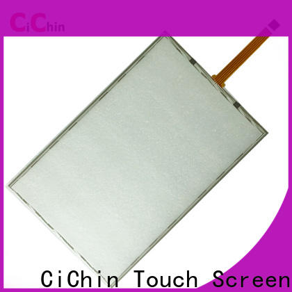 CiChin touch screen parts with good price for kiosk