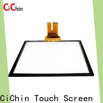 CiChin pcap touch foil with good price bulk production
