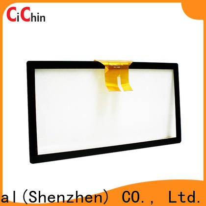 CiChin high-quality 15.6 capacitive touch screen for business for outdoor applications