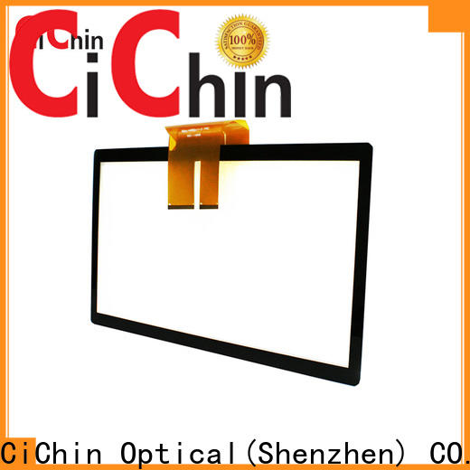 CiChin new customize touch company for outdoor applications