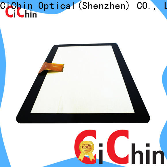 CiChin pos touch screen supply for transportation