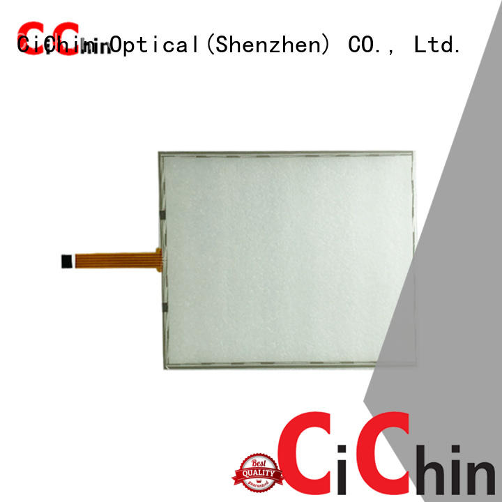 CiChin promotional touch screen kit with good price used in consumer electronics