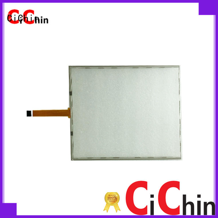 high quality best touch screen factory for transportation
