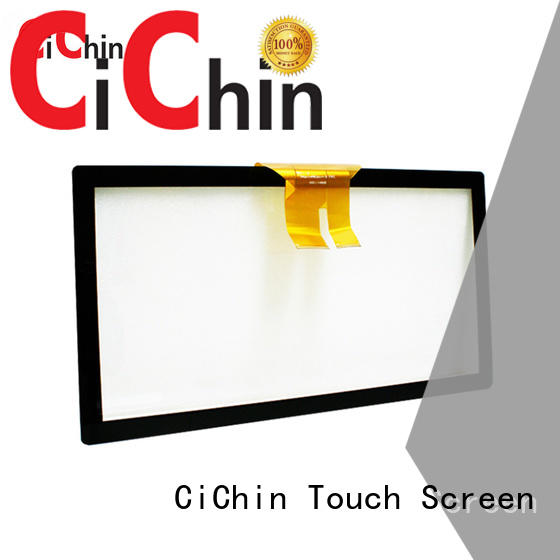 CiChin touch screen film company bulk production
