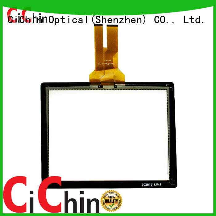 factory price touch screen module with good price for retail store