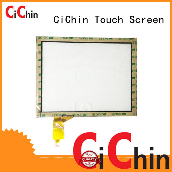 top selling capacitive touch membrane for business used in financial industry