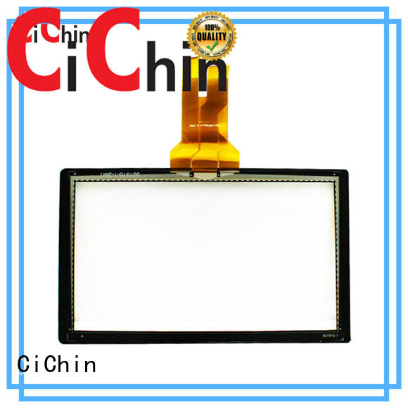 CiChin best price usb capacitive touch panel supply for promotion
