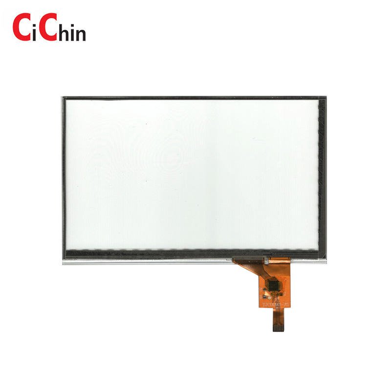 Anti finger capacitive touch screen, 7 inch android touch screen panel,home automation touch panel, android touch screen