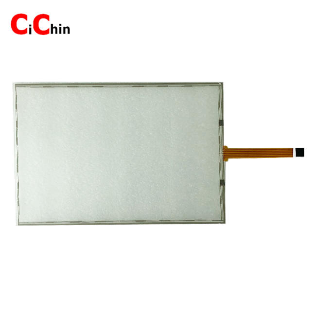 14 inch 5 wire resistive touch screen kit,  small MOQ