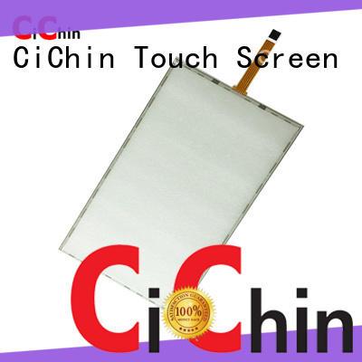 CiChin top selling flat touch screen series bulk buy