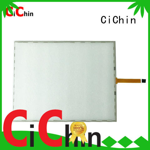 CiChin quality touch controller factory for safety and security lines