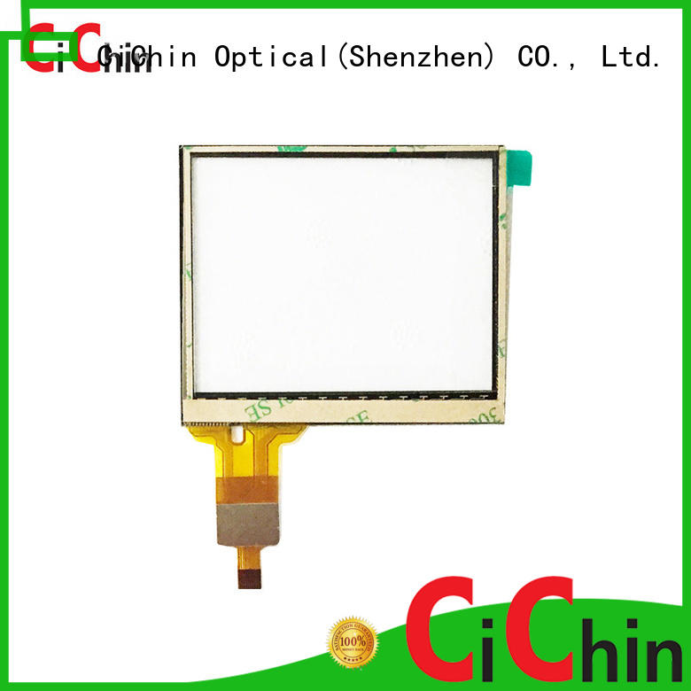 CiChin best capacitive touch foil company for transportation