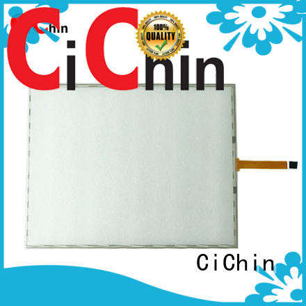 CiChin touch screen with good price used in robotics industry