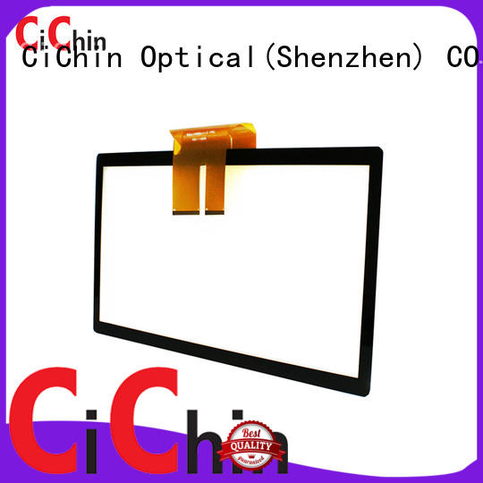 latest touch screen module manufacturer for sale