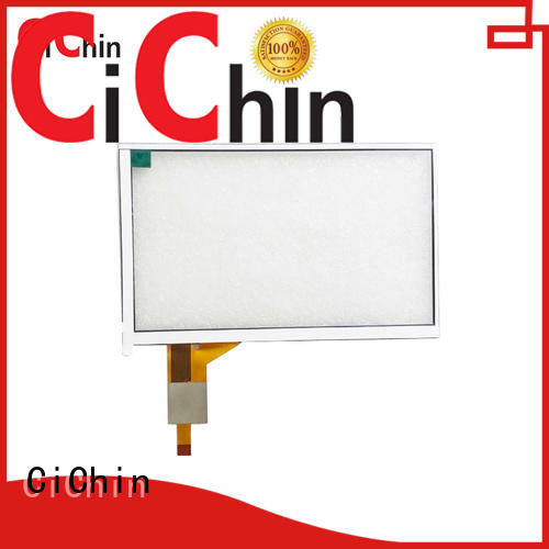 best value capacitive touch membrane manufacturer used in industrial machines