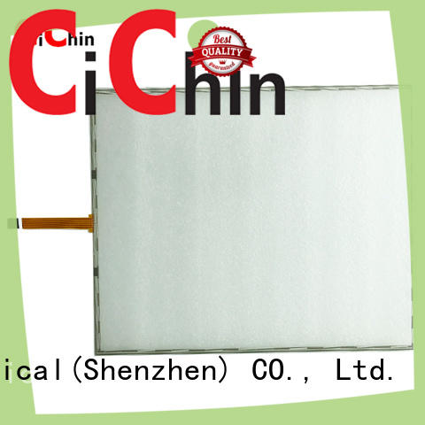 CiChin resistive touch wholesale used in consumer electronics