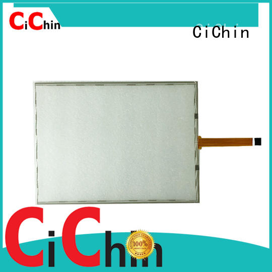 CiChin cheap touch screen kit manufacturer used in financial industry