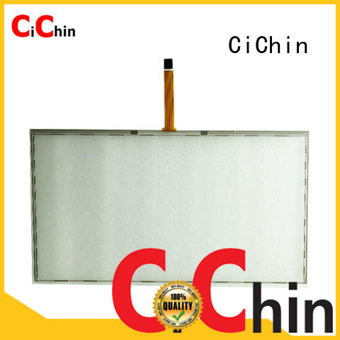 CiChin resistive touch screen manufacturer bulk buy