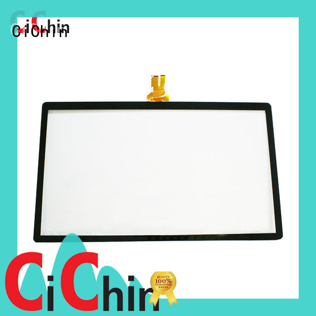 CiChin low-cost capacitive touch screen sensor supply used in consumer electronics