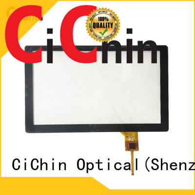 CiChin different types of touch screens best supplier for sale