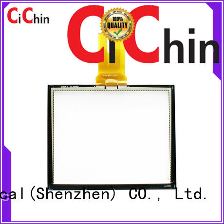 reliable 10.1 capacitive touch screen kit supply for kiosk