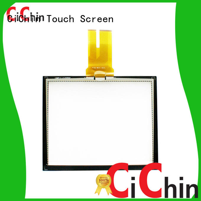 CiChin new 15.6 capacitive touch screen series for interactive display system
