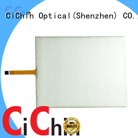 quality resistive touch panel best supplier for interactive display system