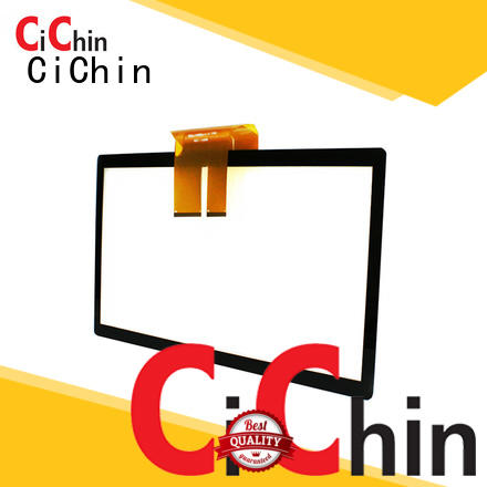 CiChin capacitive touch film best manufacturer used in consumer electronics