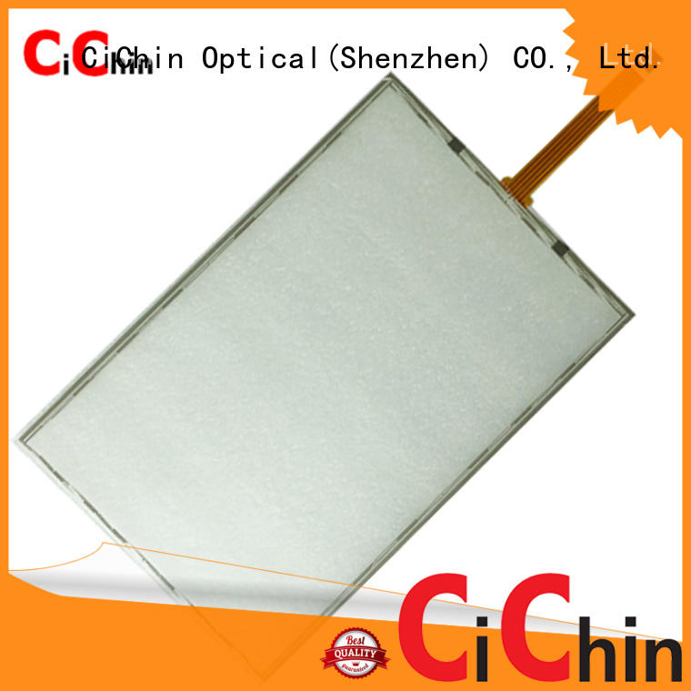 CiChin stable touch screen kit with good price for promotion