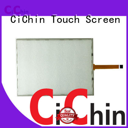 CiChin customized resistive touch sensor wholesale bulk production
