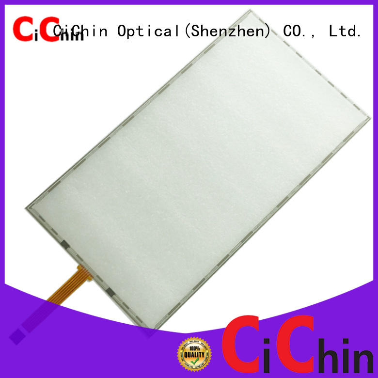 CiChin touch controller manufacturer for retail store