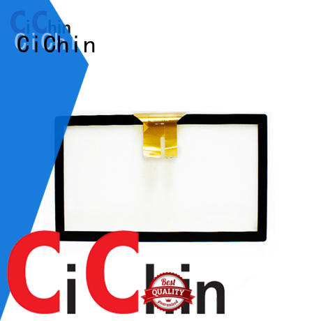CiChin factory price pcap touch foil from China bulk production