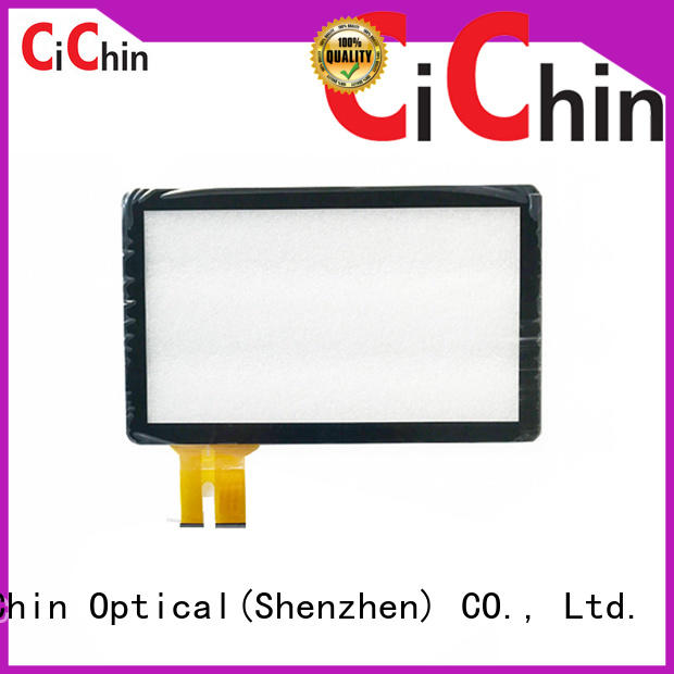 CiChin cost-effective touch screen module directly sale used in consumer electronics
