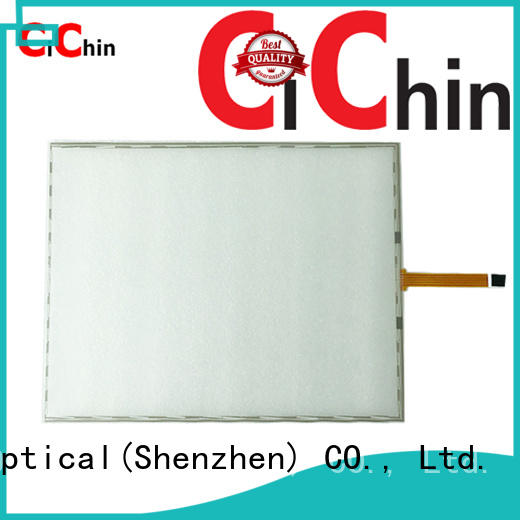 CiChin popular touch controller wholesale used in financial industry