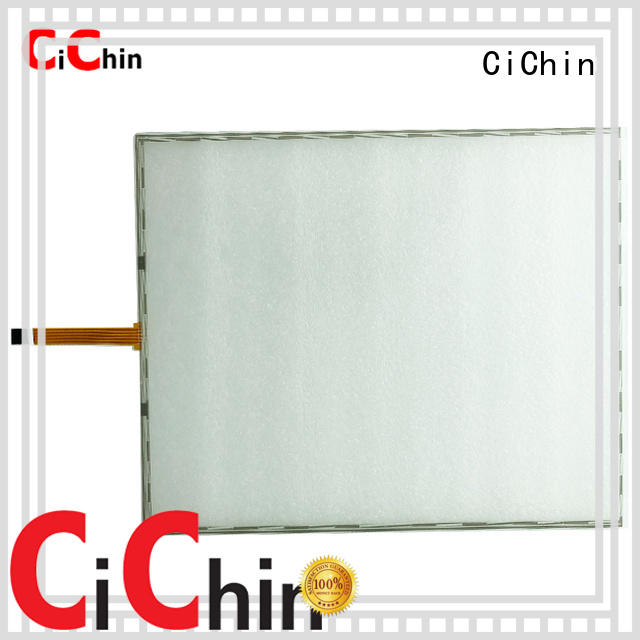 CiChin low-cost touch panel wholesale used in industrial machines