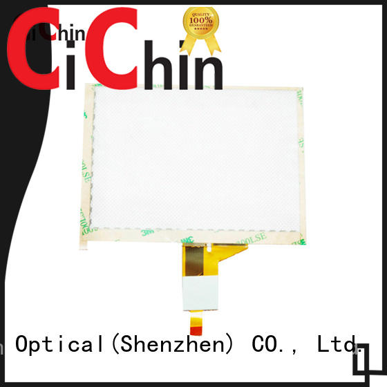 CiChin android capacitive touch screen supply for safety and security lines