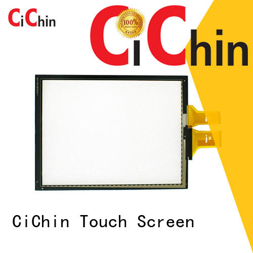 CiChin capacitive touch sensor company used in consumer electronics