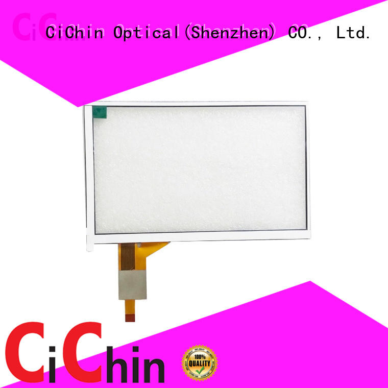 CiChin touch screen overlay kits directly sale for interactive display system