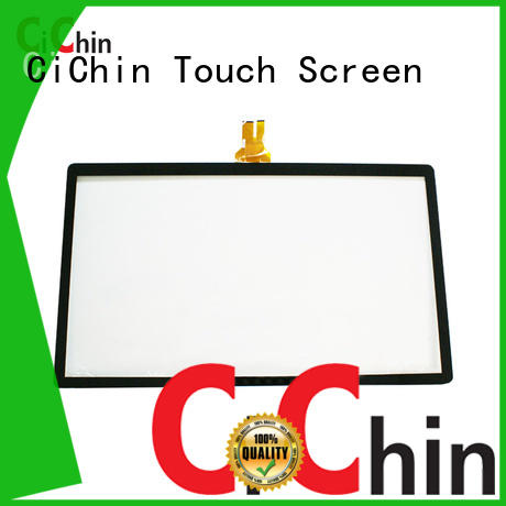 CiChin customize touch factory for safety and security lines