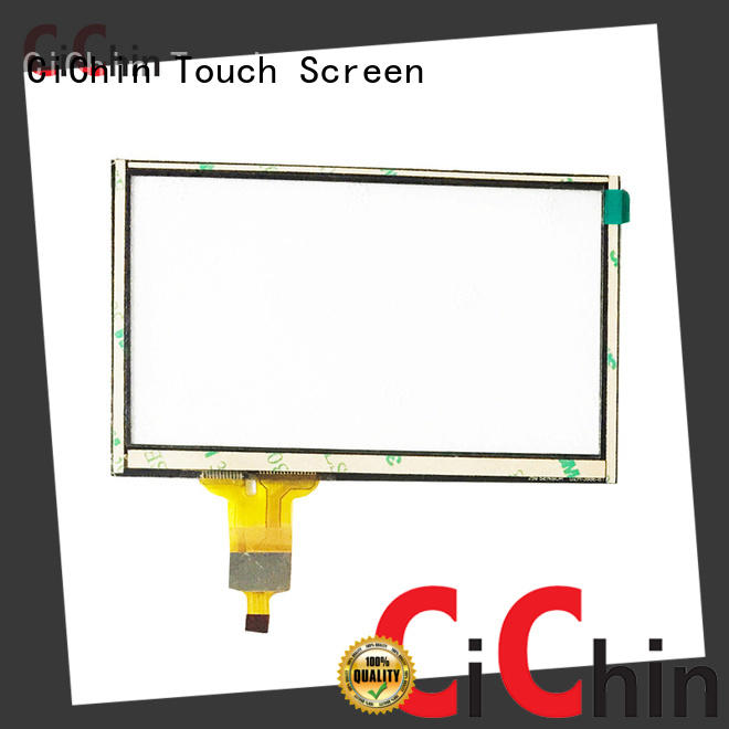 durable touch overlay wholesale used in consumer electronics