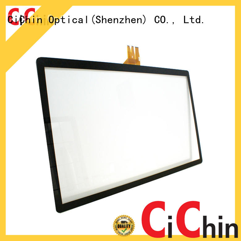CiChin pc touch best manufacturer for transportation