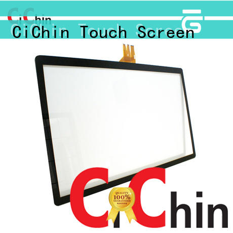 CiChin professional projected capacitive touch film wholesale for transportation