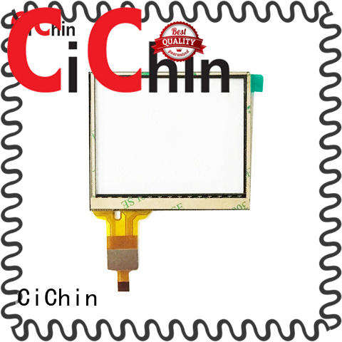 CiChin popular capacitive touch suppliers used in robotics industry