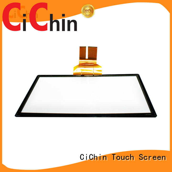 CiChin custom custom capacitive touch screen best manufacturer for sale