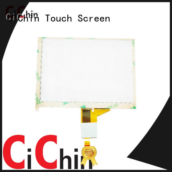 CiChin touch screen module supplier bulk buy